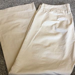 Express stretch pants 11/12